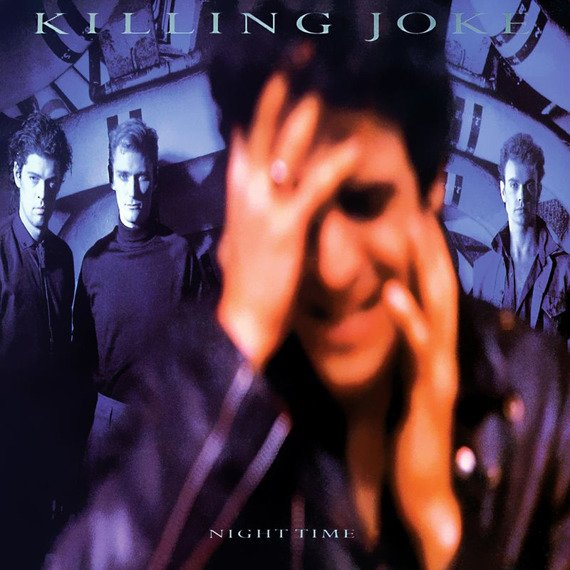KILLING JOKE: NIGHT TIME (CD)