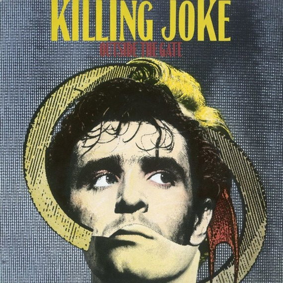 KILLING JOKE: OUTSIDE THE GATE (CD)