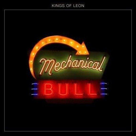 KINGS OF LEON : MECHANICAL BULL (CD)