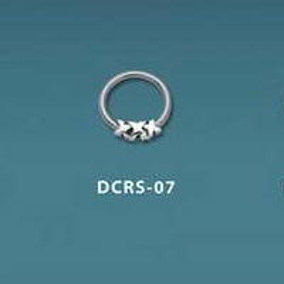 KOLCZYK DO SUTKA XXX CBR [DCRS-07]