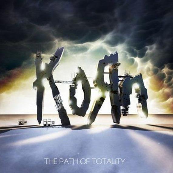 KORN: THE PATH OF TOTALITY (CD+DVD) LTD