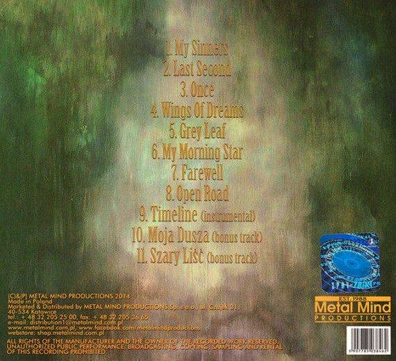KRUK: BEFORE (CD+DVD)