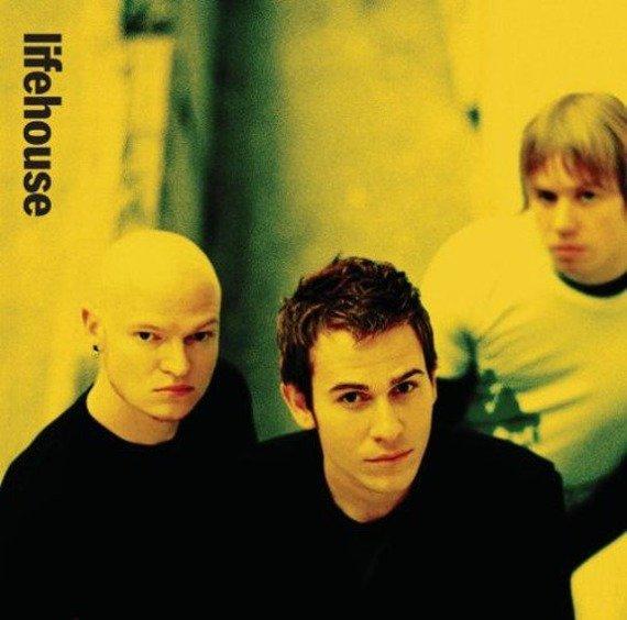 LIFEHOUSE: LIFEHOUSE (CD)