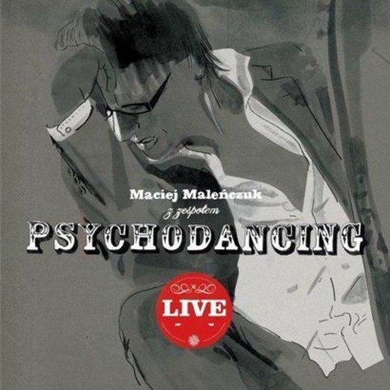 MALEŃCZUK: LIVE PSYCHODANCING  (3LP VINYL)
