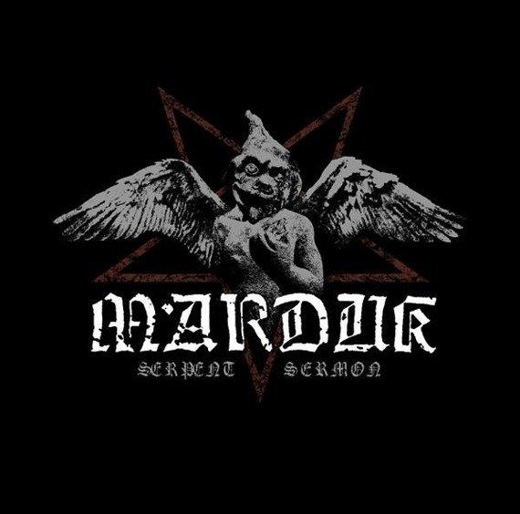 MARDUK: SERPENT SERMON (LP VINYL)
