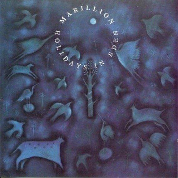 MARILLION: HOLIDAYS IN EDEN (LP VINYL)