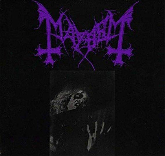MAYHEM: LIVE IN LEIPZIG (2CD)