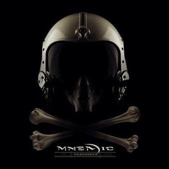 MNEMIC: PASSENGER (CD DIGIPACK)
