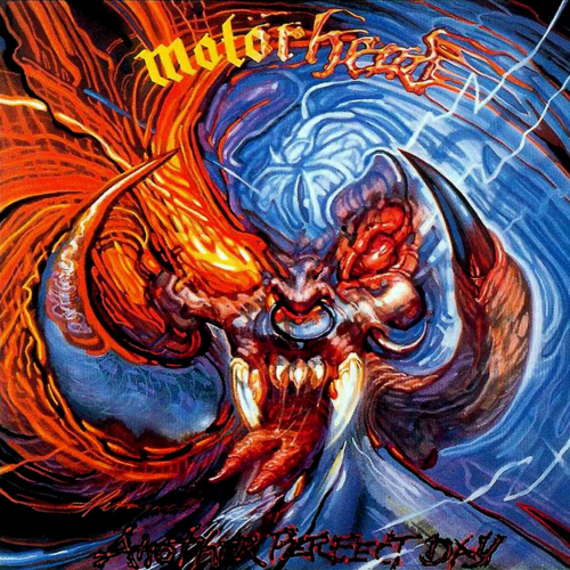 MOTORHEAD: ANOTHER PERFECT DAY (CD)