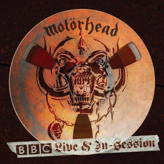 MOTORHEAD: BBC LIVE & IN - SESSION (2CD)