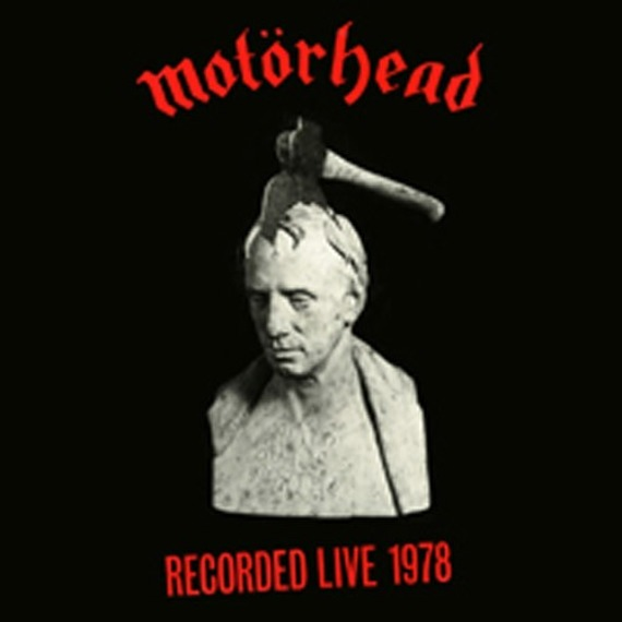 MOTORHEAD: WHATS WORDS WORTH?  (LP VINYL)