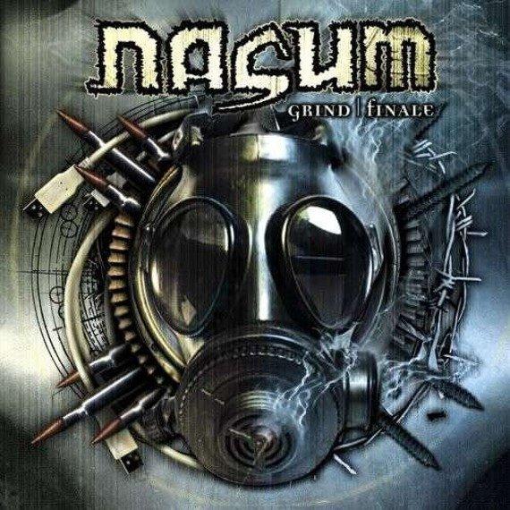 NASUM: GRIND FINALE (2CD)