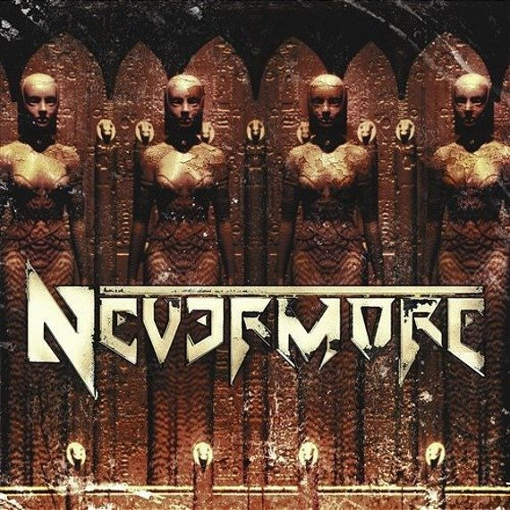 NEVERMORE: NEVERMORE (CD)
