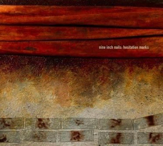 NINE INCH NAILS: HESITATION MARKS (CD)