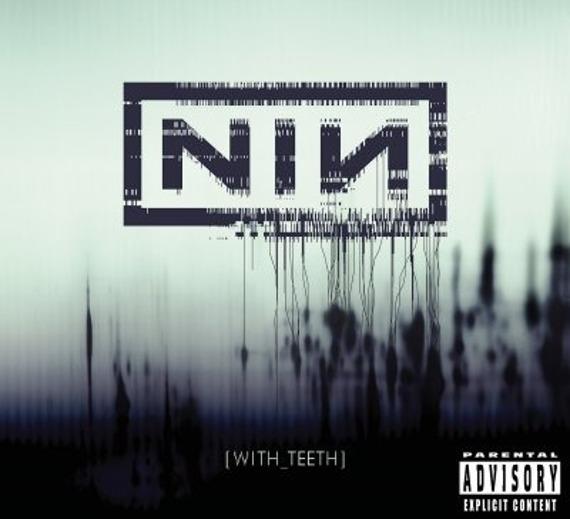 NINE INCH NAILS: WITH TEETH (CD)