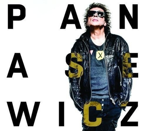 PANASEWICZ: FOTOGRAFIE (CD)