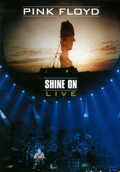 PINK FLOYD: SHINE ON LIVE (DVD)
