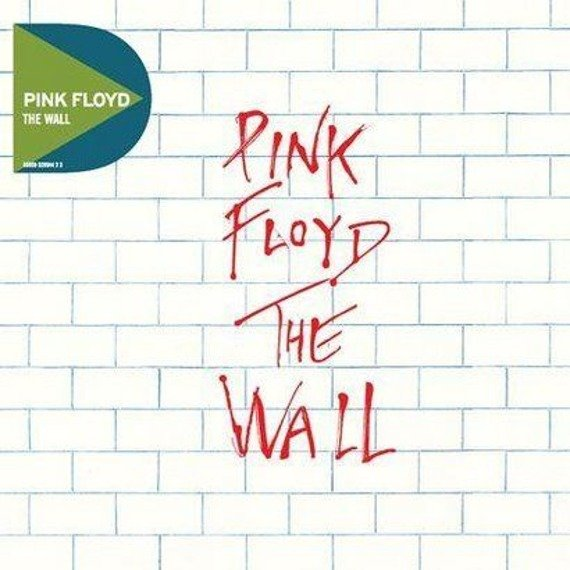 PINK FLOYD: THE WALL (CD)