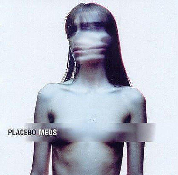 PLACEBO: MEDS (CD)