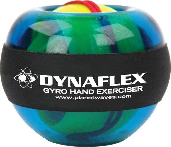 PLANET WAVES - DYNAFLEX PRO EXERCISER z stacją dokującą (PW-DFP-02)