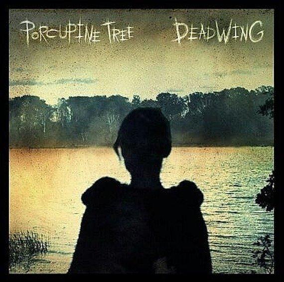 PORCUPINE TREE : DEADWING (CD)