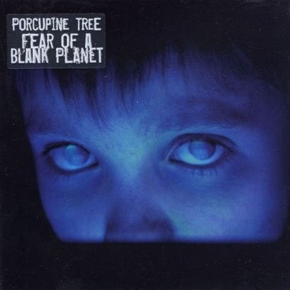 PORCUPINE TREE : FEAR OF A BLANK PLANET (CD)