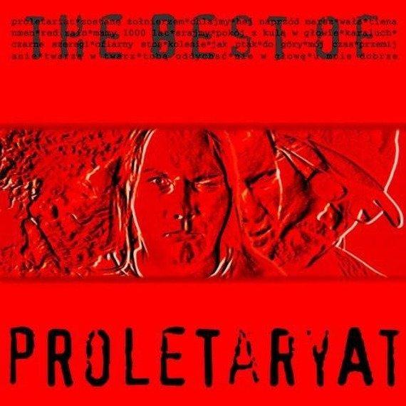 PROLETARYAT: THE BEST OF (CD)
