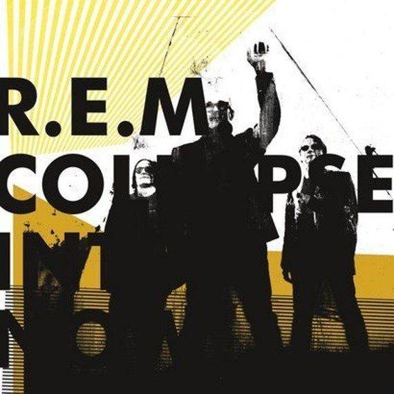 R.E.M. : COLAPSE INTO NOW (LP VINYL)