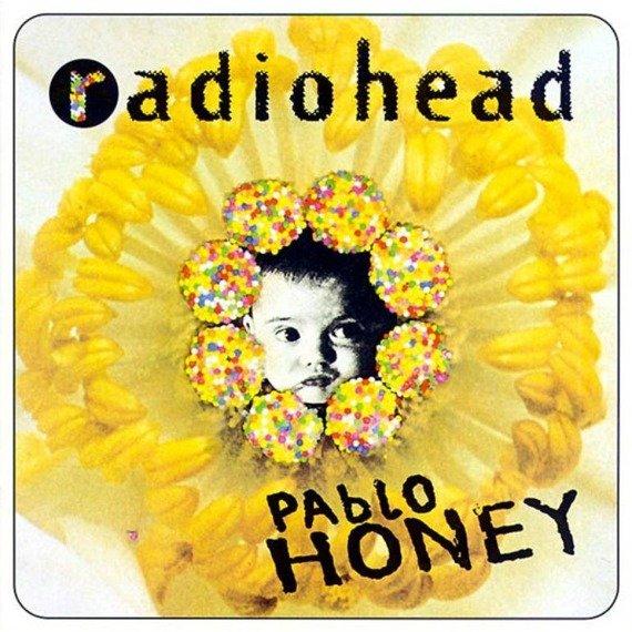 RADIOHEAD: PABLO HONEY (CD)