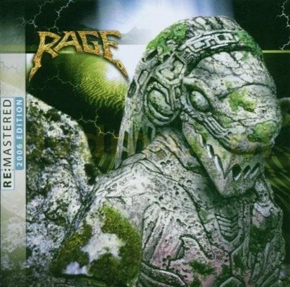 RAGE : END OF ALL DAYS (REMASTERED) (CD)
