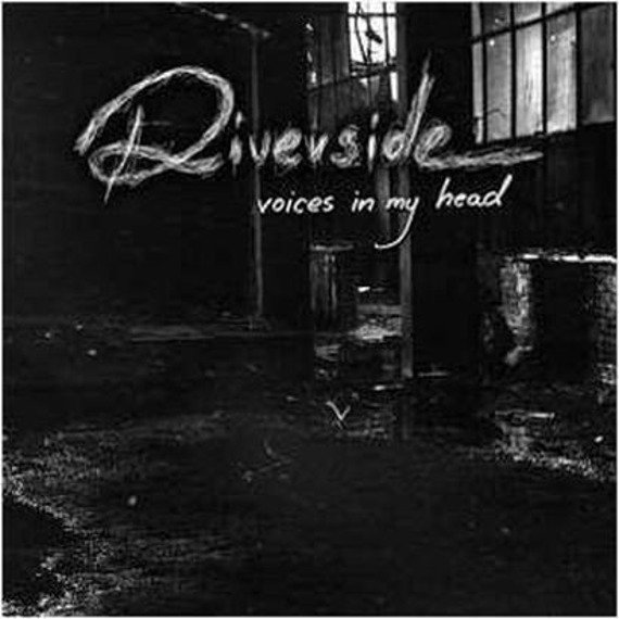 RIVERSIDE: VOICES IN MY HEAD (CD)