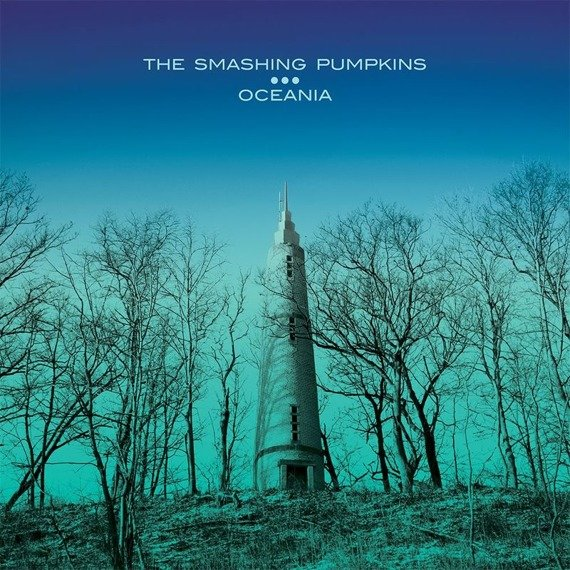 SMASHING PUMPKINS: OCEANIA (CD)