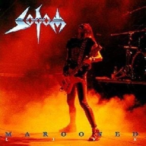 SODOM: MAROONED (CD)