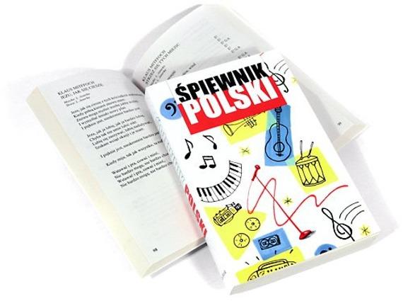 ŚPIEWNIK POLSKI - IN ROCK