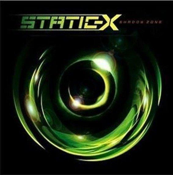 STATIC-X: SHADOW ZONE (CD)