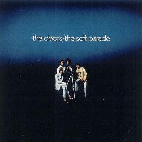 THE DOORS: SOFT PARADE (CD)