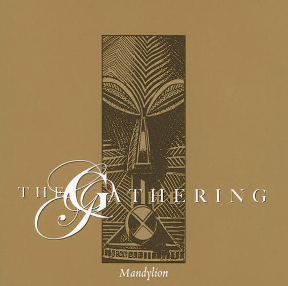 THE GATHERING: MANDYLION (2CD)