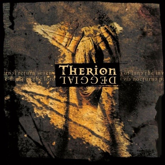 THERION: DEGGIAL (CD)