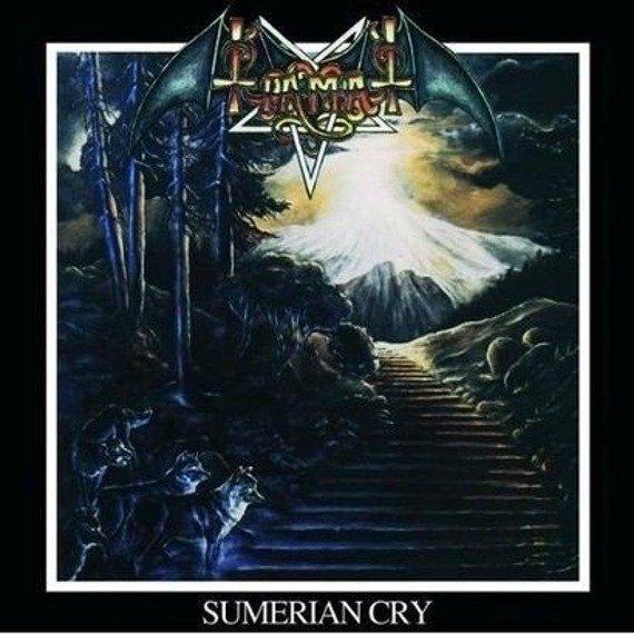 TIAMAT: SUMERIAN CRY (CD)