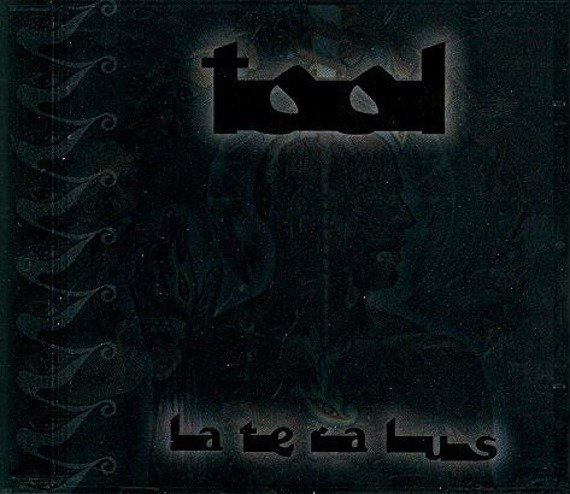 TOOL : LATERALUS (CD)