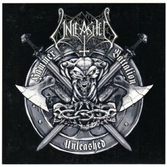 UNLEASHED: HAMMER BATTALION (CD)