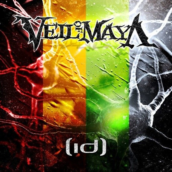 VEIL OF MAYA: ID (CD)