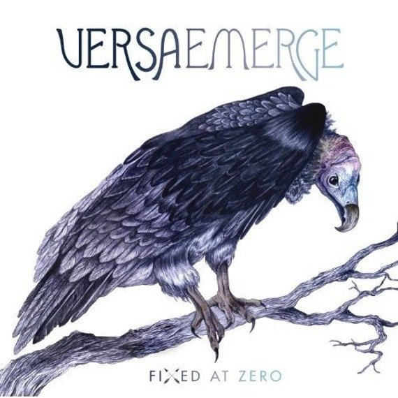 VERSAEMERGE: FIXED AT ZERO (CD)