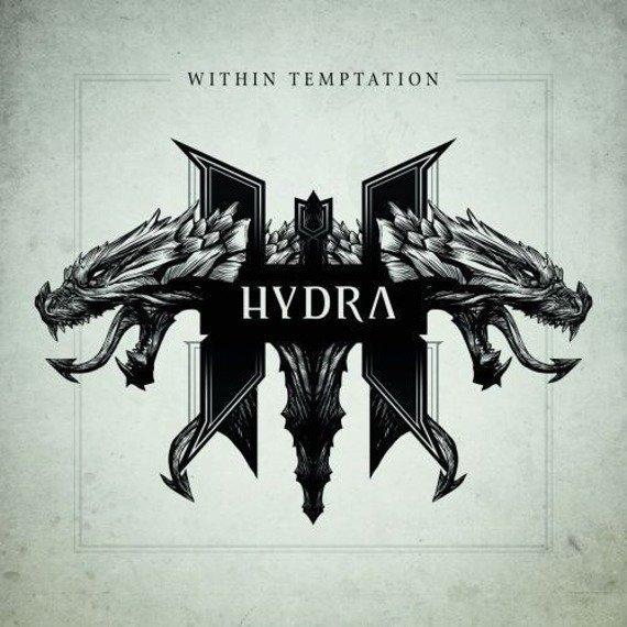 WITHIN TEMPTATION: HYDRA (CD)