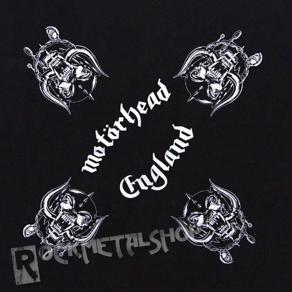bandana MOTORHEAD - WAR PIGS/ENGLAND