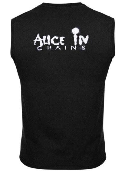 bezrękawnik ALICE IN CHAINS