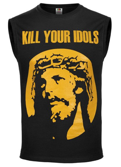 bezrękawnik KILL YOUR IDOLS