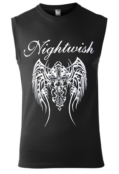 bezrękawnik NIGHTWISH - WINGS