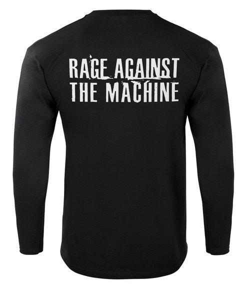 bezrękawnik RAGE AGAINST THE MACHINE