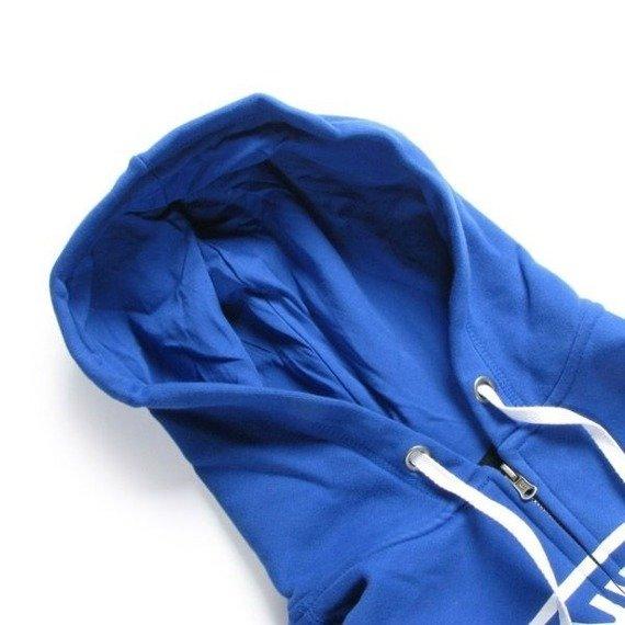 bluza na suwak ETNIES - RAP (FULL ZIP) (ROYAL)